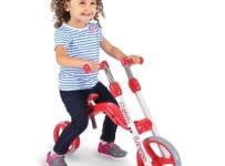 The Convertible Balance Bike To Scooter