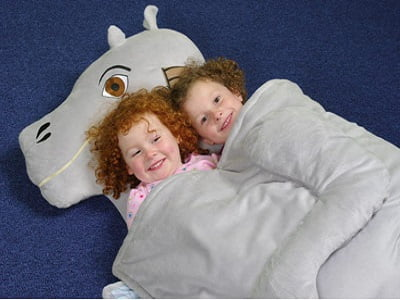 Star Wars Tauntaun Sleeping Bag 1