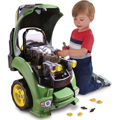 The Tractor Lover's Engine Repair Set