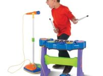 The Childs One Man Band
