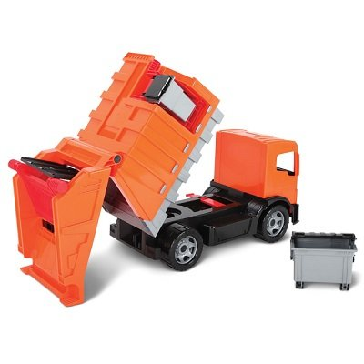 the-compacting-garbage-truck-1