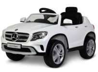 The Mercedes Benz Ride On SUV