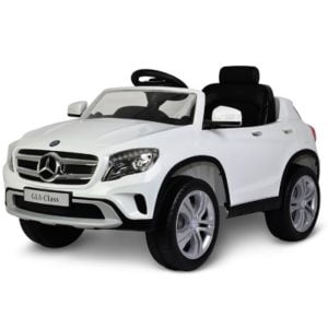 The Mercedes Benz Ride On SUV - Your kids perfect sport utility vehicle