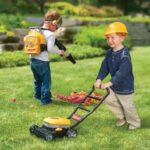 The Sound Emulating Junior Landscapers Tools - The complete landscaping tools set for kids