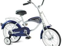 The Childrens Personalized Classic Cruiser Bicycle