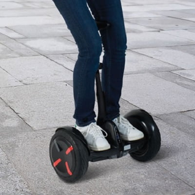 The Segway Hybrid Hoverboard 1