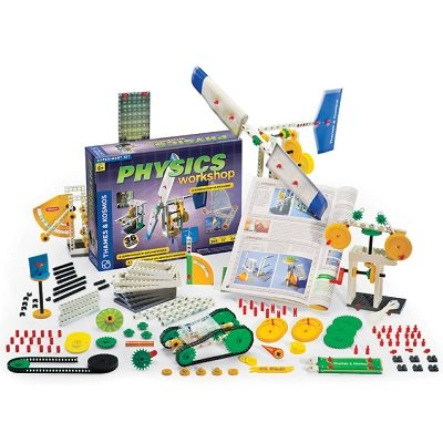 The Award Winning Physics Experiment Kit