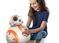 The Voice Activated BB-8