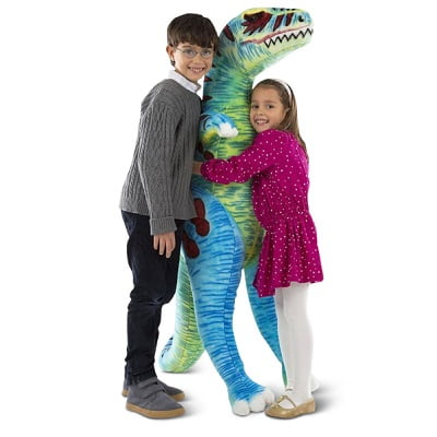 The Gentle Giant T-Rex 1
