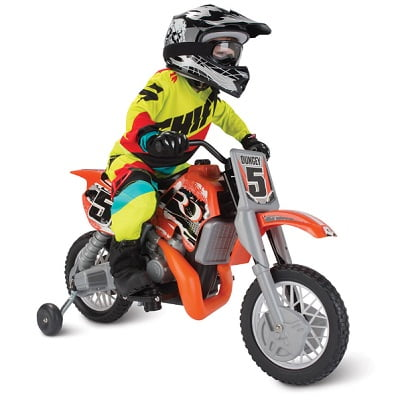 The Motocross Champion Ride On Bike 1