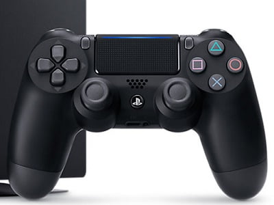The Sony Playstation PS4 Pro Starter Bundle 1