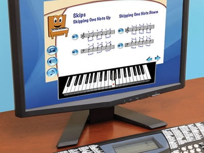 Learn How To Play Keyboard Correctly 1