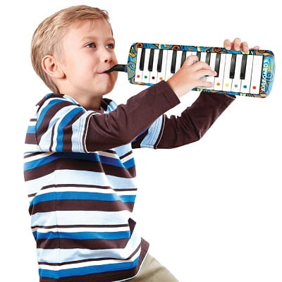 The Learn To Play Melodica