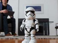 The Fully Obedient Stormtrooper