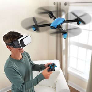 The High Definition Video Drone