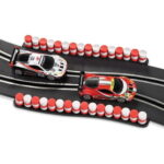 Kids Car Race Set - The perfect Formula GT slot-car set for kids