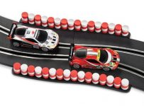 Kids Car Race Set