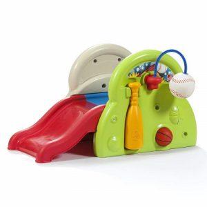 Step2 Sports-Tastic Activity Center Playset - Your Kids best 3-in-1 sports activity center
