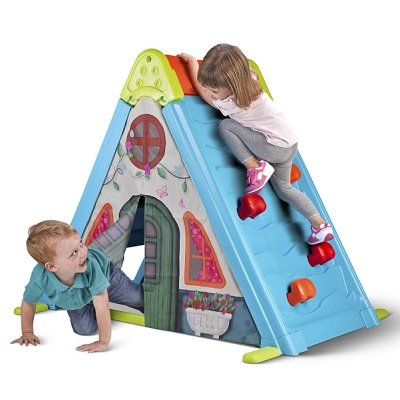 The Climb, Draw, and Play Fort Set 1