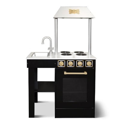 The FAO Schwarz Modern Play Kitchen