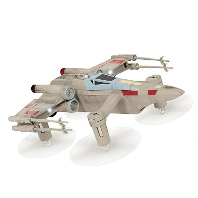 The Star Wars X-Wing Space Drone Game