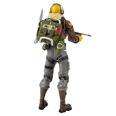 Fortnite Raptor 7-inch Action Figure 1