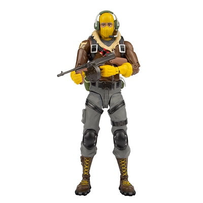 Fortnite Raptor 7 inch Action Figure
