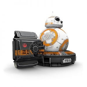 Special Edition BB-8 Sphero with Force Band - Officially-licensed Star Wars The Force Awakens merchandise