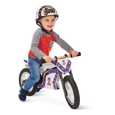 The Evel Knievel Balance Bike 1