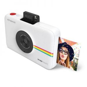 The Best Instant Printing Camera - Prints high quality photos and captures HD videos with audio