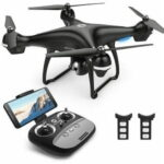 Holy Stone HS100 GPS FPV Drone with 1080P Camera, GPS and Altitude Hold feature