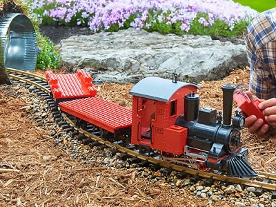 Outdoor-Building-Block-Electric-Train-1