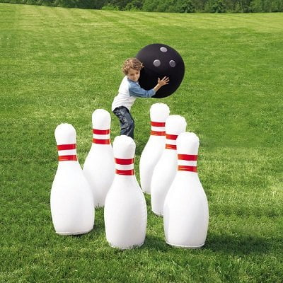 Giant-Inflatable-Bowling-Game