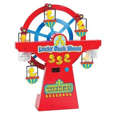 Unlucky-Duck-Shooting-Arcade