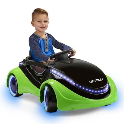 Children's Futuristic Cruiser 1