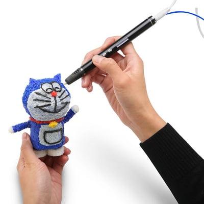 World's-Slimmest-3D-Printing-Pen