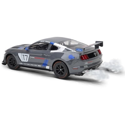 Smoking Fast RC Ford Mustang