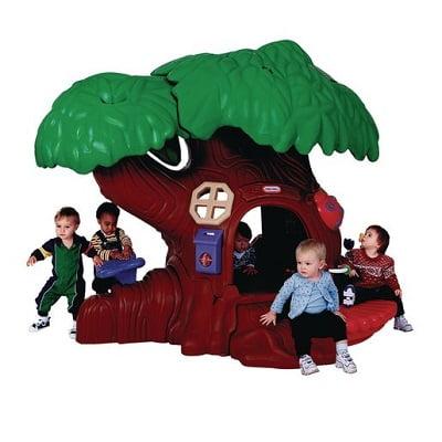 Little Tikes Tot Tree