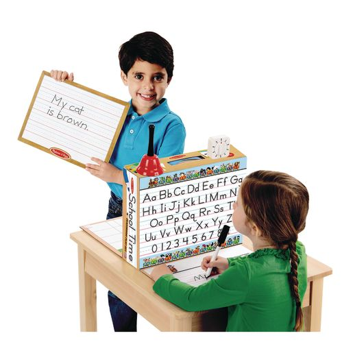 School Time Classroom Play Set 1