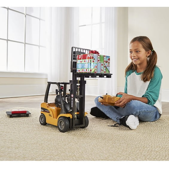 Working-RC-Forklift