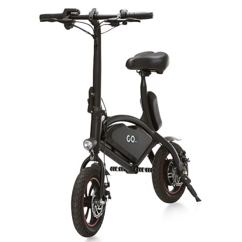 Electric Riding Scooter