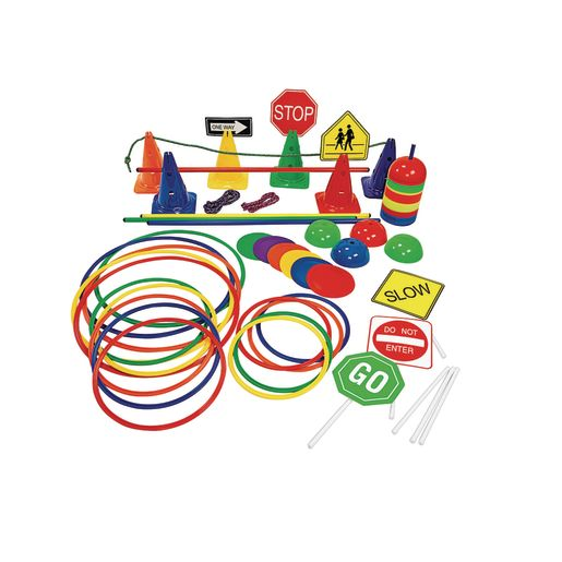 Obstacle-Course-Activity-Set