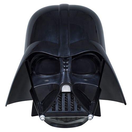 Darth Vader Electronic Helmet