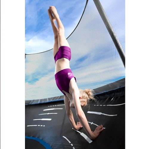 Bungee Tension Trampoline1