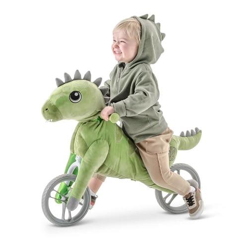 Cuddly Balance Bike