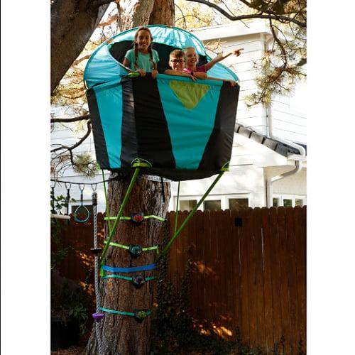 Instant Adventure Tree House1