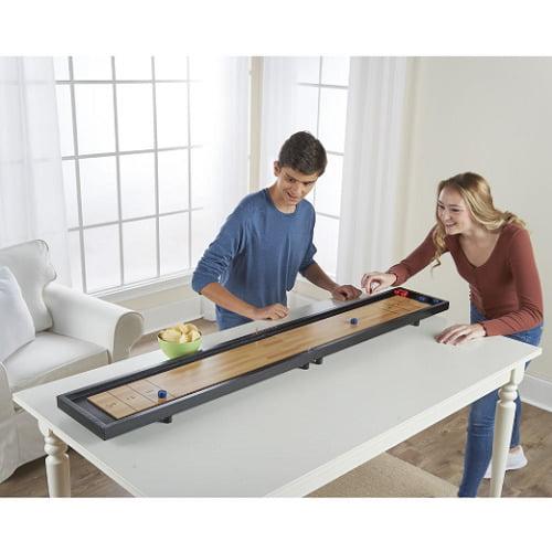 Portable-Tabletop-Shuffleboard