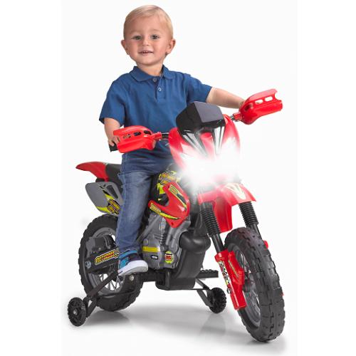 Ride On Dirt Bike1