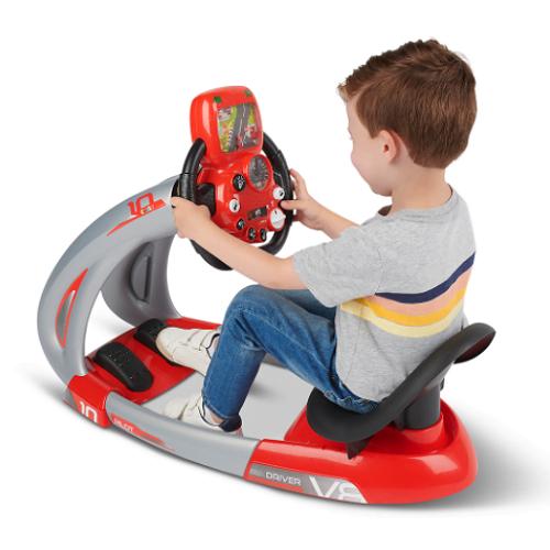 Race Car Simulator1