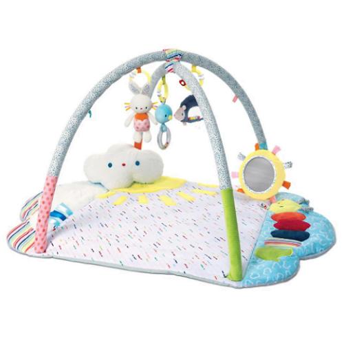 Colorful Gund Baby Activity Gym
